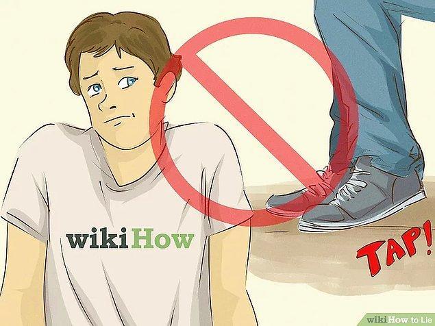 10. Nasıl ayakta durmalıyım?