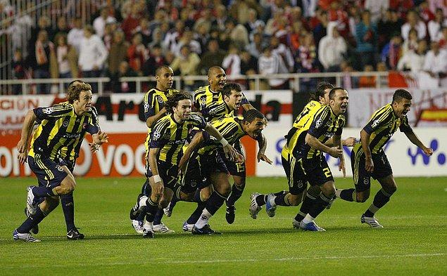 5. 2007-2008 Şampiyonlar Ligi