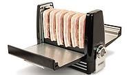 Новый сумасшедший девайс для кухни: тостер для бекона