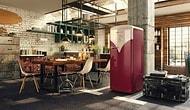 Новый холодильник, созданный по мотивам легендарного минивэна Volkswagen, станет мечтой любого ретро-любителя!