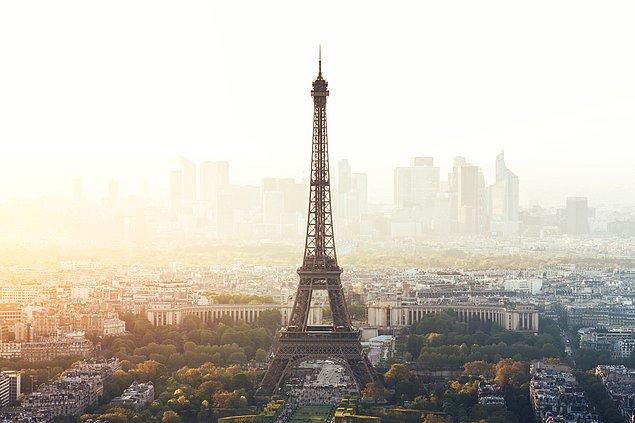 Fransa!