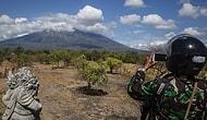 Более 120 тыс. человек эвакуируется с Бали из-за ожидающегося извержения вулкана