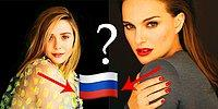Тест: сможете ли вы угадать, кто из этих звезд имеет русские корни?
