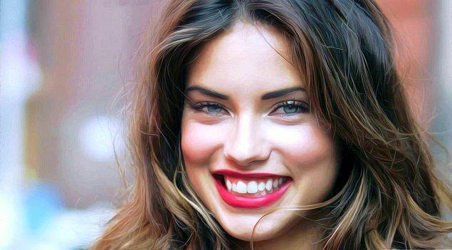 Ancak pek çok insanın doğal dişleri bu şekilde değil ve insan gözü doğal olmayanı çok net ayırt ediyor.