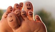 Лучший способ почистить организм – провести детокс-процедуру через ноги!