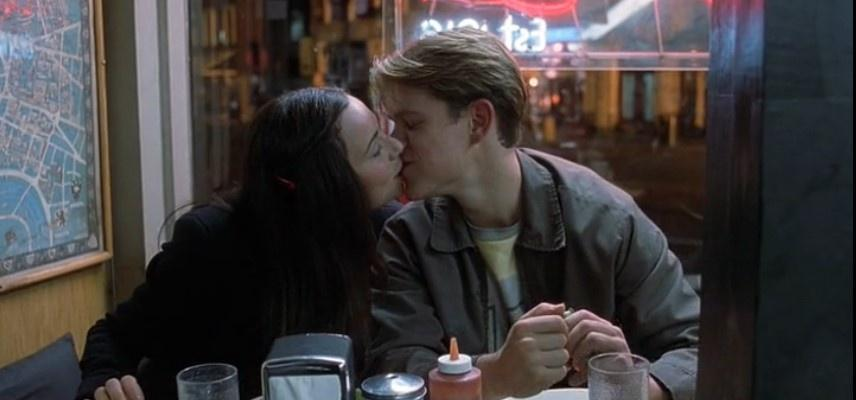 Good will hunting sex scene — img 13