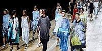 Неделя моды в Париже: Ксения Собчак, Наталья Водянова, Рената Литвинова и другие