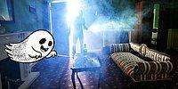 Тест: сможете ли вы выжить в населённом призраками отеле?