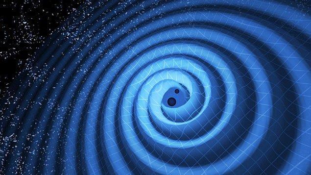 Yapılan deneyler sonucunda işte bu iki birleşme sonucunda kara delikler oluşturan patlamaların varlığı keşfedildi.