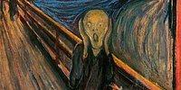Тест: Взгляните на шедевры мировой живописи и узнайте, какой у вас уровень тревожности