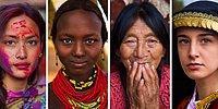 """""""Атлас красоты"""": 500 уникальных женщин со всего мира"""