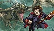 Тест: Сможете вспомнить, из какого романа о Гарри Поттере эти первые строчки?