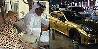 22 шокирующих фото о том, как живут богачи в Дубае