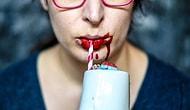 Подготовка к Хеллоуину: Ужасающий тематический бар в Вашингтоне