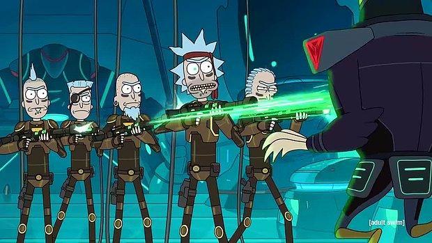 Rick and Morty (2013)