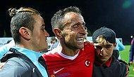 Sol Bacağını Ülkesi İçin Kaybeden, Sağ Bacağıyla Ülkesini Şampiyon Yapan Kahraman: Osman Çakmak