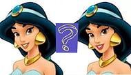 Проверьте свою зрительную память: Сможете ли вы найти «правильную» диснеевскую принцессу?