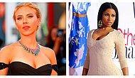 Долой диеты: 10 знаменитых женщин, которые гордятся своими пышными формами