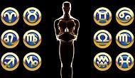 Toplanın Burçların Oscar Ödüllerini Dağıtıyoruz!