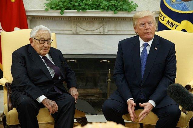 """""""Tillerson'a hala güveniyorum"""""""