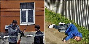 17 убойных моментов из славянских стран, которые не должны были попасть в Google Просмотр улиц