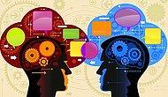 Тест на тип вашего мозга через призму восприятия мира