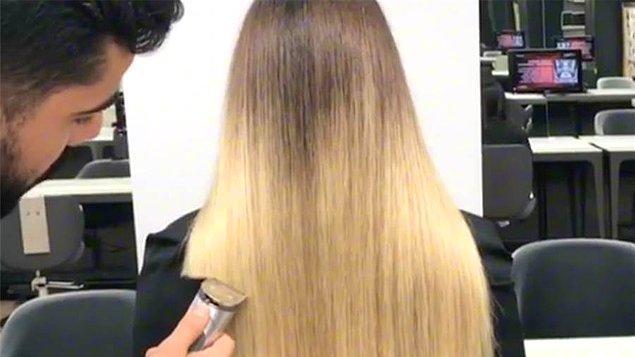 İstanbul'da bir salonu olan Emre Ayaksız özellikle kuru saça uyguladığı kesimlerle meşhur.