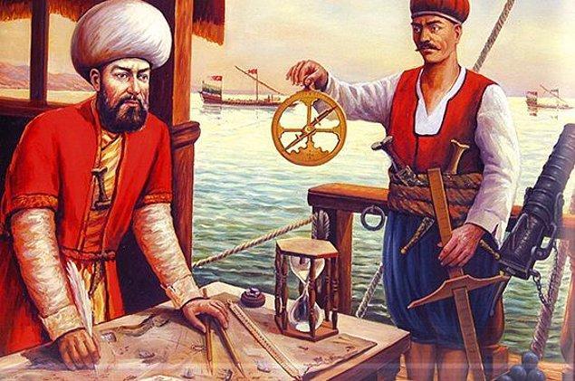 1470'li yıllarda doğduğu tahmin edilen Piri Reis'in tam adı Muhyiddin b. Hacı Mehmed idi.