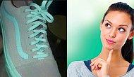 Эти кроссовки серо-бирюзовые или бело-розовые?