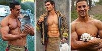 Австралийские пожарные снялись в календаре-2018: их фото разожжет огонь в ваших сердцах