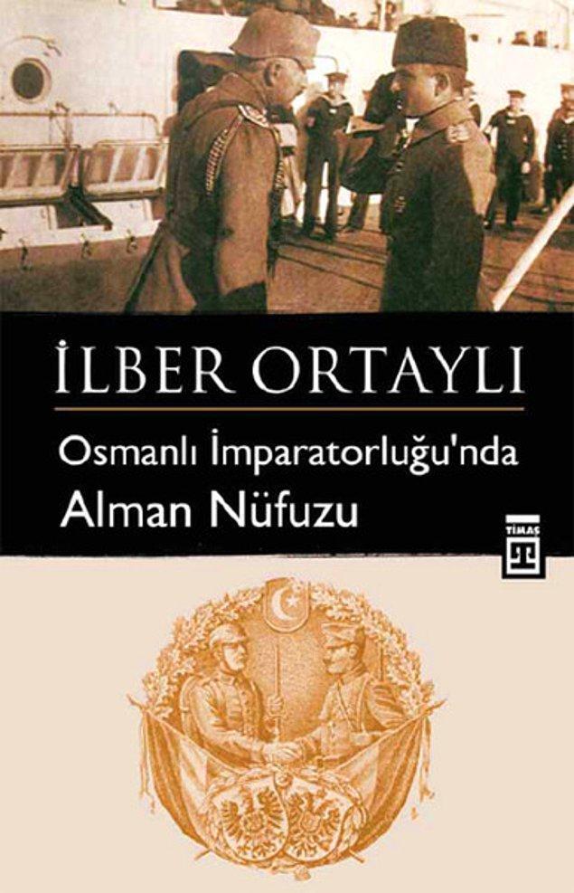 17. Osmanlı İmparatorluğu'nda Alman Nüfuzu