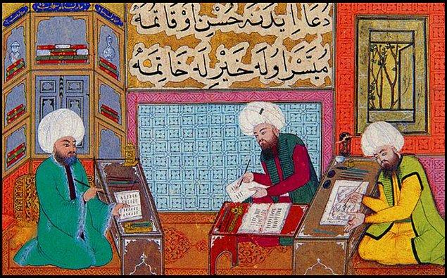 Tam olarak Osmanlı hizmetine girdiği tarih bilinmese de kabaca 1690'lar tahmin olunmaktadır.