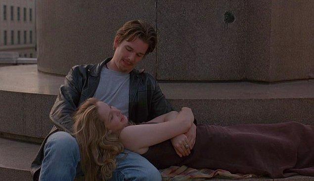 2. Bir ilişkiye hazır olup olmamak diye bir şey yoktur. Aşkın sizi nerede ve ne zaman bulacağını asla bilemezsiniz.
