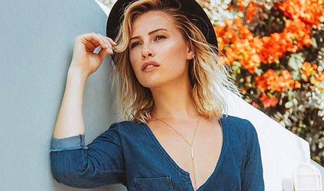 7. Chloe Loughnan