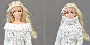 Тест: Оденьте Барби, а мы подскажем, какой свитер вам нужно купить этой осенью