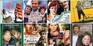 Тест: узнайте легендарный советский кинофильм по крылатой фразе