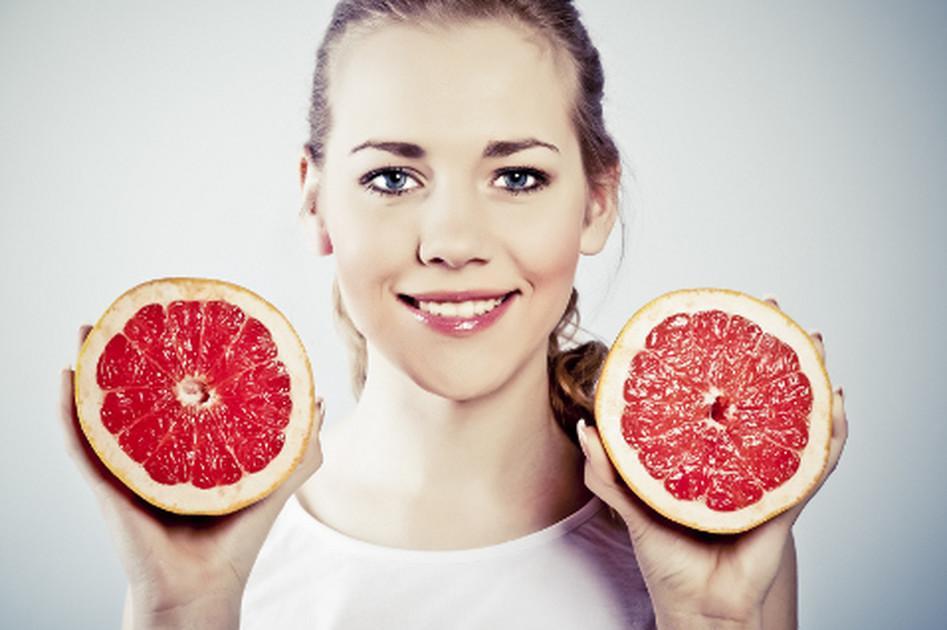 Грейпфрут Помогать Похудеть. Как есть грейпфрут для похудения?