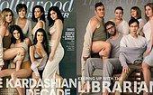 Библиотекари сфотографировались на обложку в стиле Кардашян, и это лучше, чем оригинал!