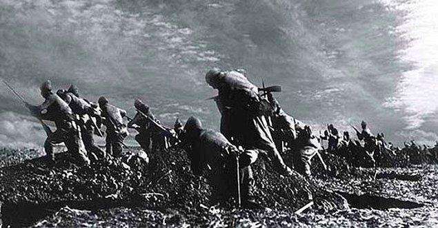 27. Çanakkale Zaferi hangi savaşa dahildir?