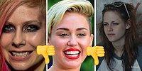 Топ-17 знаменитых гадких утят: самые непривлекательные селебрити, по мнению мужчин