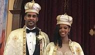 Американка вышла замуж за эфиопского принца