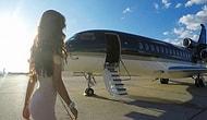Мечтаете о роскошной жизни? Теперь у вас есть возможность снять частный самолет для Инстаграм-фотосессии
