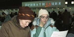 Какой была Россия 25 лет назад: 14 ошеломительных фото