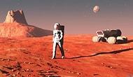 Тест: сможете ли вы выжить на Марсе?