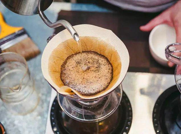 11. Kişi başına içilen kahve miktarı hangi ülkede en çoktur?