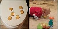 12 пищевых привычек детей, которые приведут вас в легкое недоумение