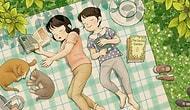 Уютные и милые иллюстрации корейского автора, которые точно оценят те, кто рос с сестрой