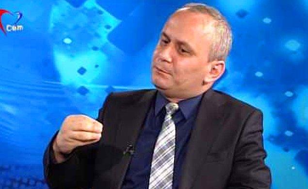 Cemil Kılıç Sinop doğumlu ve Marmara Üniversitesi İlahiyat Fakültesi Kelam ve İslam Felsefesi Bölümü mezunu.