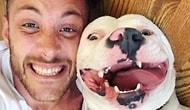 Это парень опубликовал фото с псом в Facebook, и кто-то тут же позвонил в полицию