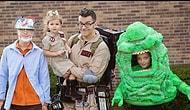 18 лучших идей хэллоуинского костюма для всей семьи